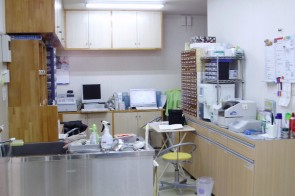 第一診察室